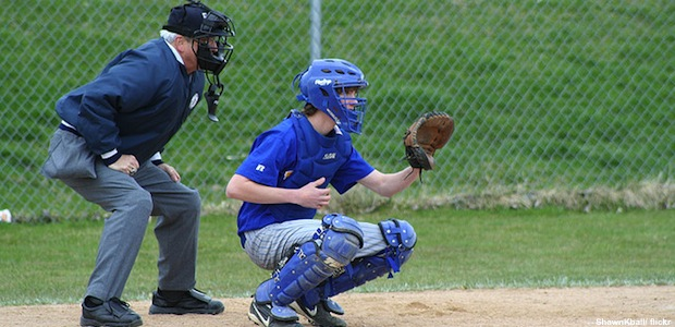 How To Make Money As A Part Time Baseball Umpire