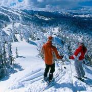 Image: Ski resort jobs